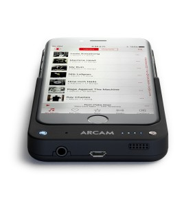 Arcam of Cambridge: MusicBOOST
